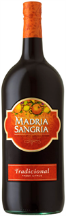 Madria Sangria Tradicional 1.50l - Case of 6